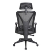 KB-8932AS Lunch break Fashion Office mesh chair