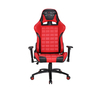 KB-8502-1 High Back Faux Leather Computer Racing Game Chair/ Gamer Chair