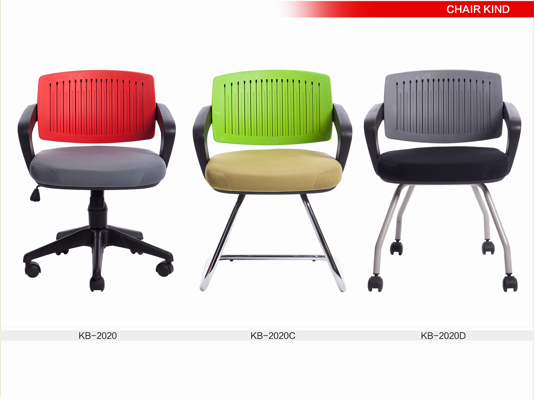 KB-2020 Modern Cute Office Chairs Office Furniture - Buy ...
