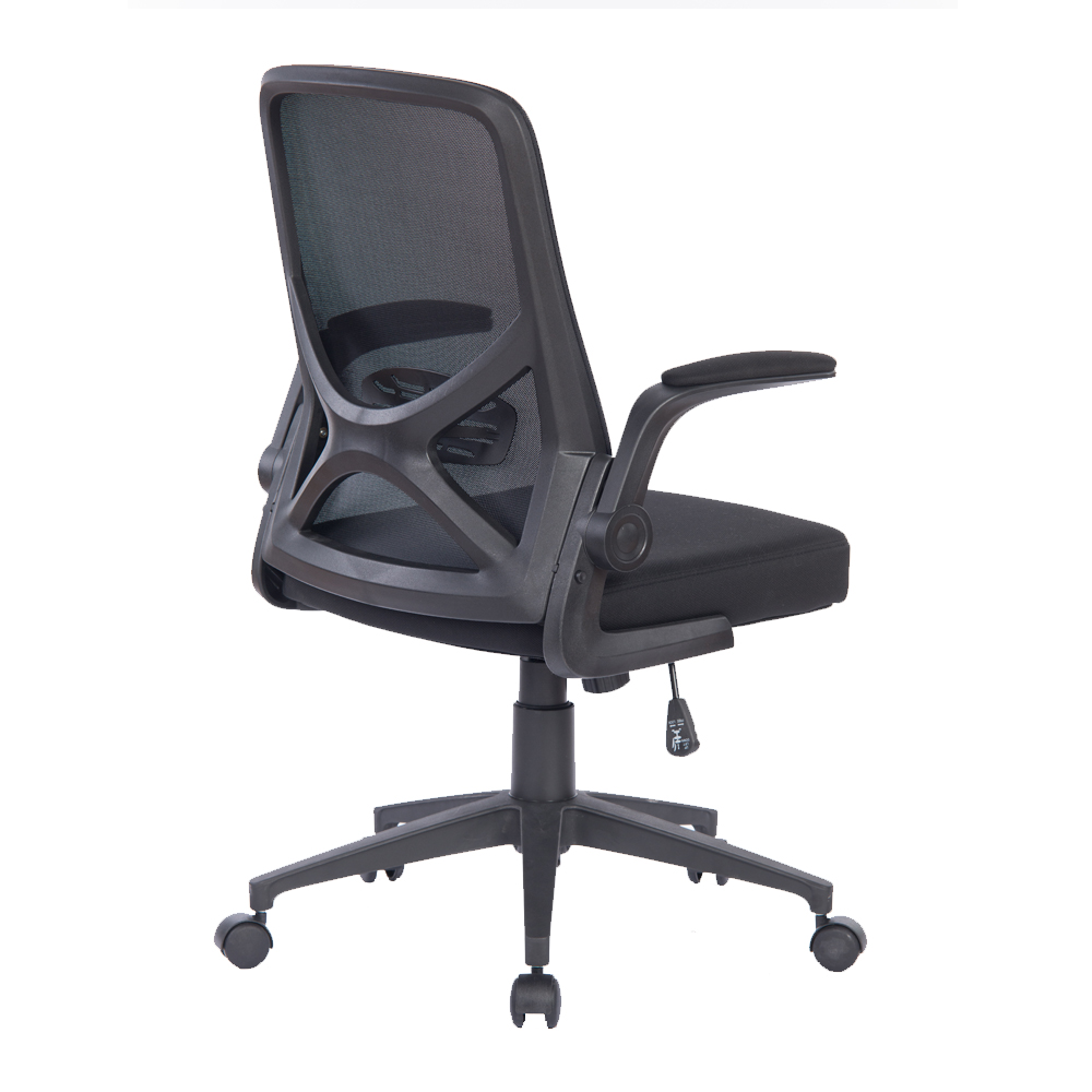 2020 New Design Easy Installed Mesh Office Staff Chair