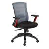 KB-8915B Morden Computer Office Desk Task Midback Executive Office Chair