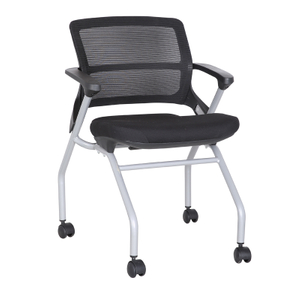 Shop School Desk And Chair Folding Student Chair with Writing Pad