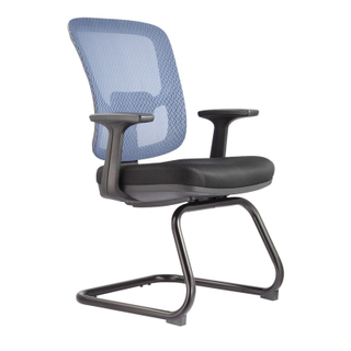 KB-8909C Office Supply Guest Chair Mesh Back Chair
