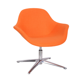KB-S5-1 Fully Upholstered Modern Office Furniture Leisure Chair