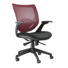 KB-8904B Executive Office Swivel Adjustable High Back Mesh Chair for Company