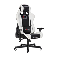 KB-8501-1 Office Chair High-back Recliner Pc Gaming Chair Ergonomic Design Racing Gaming Chair